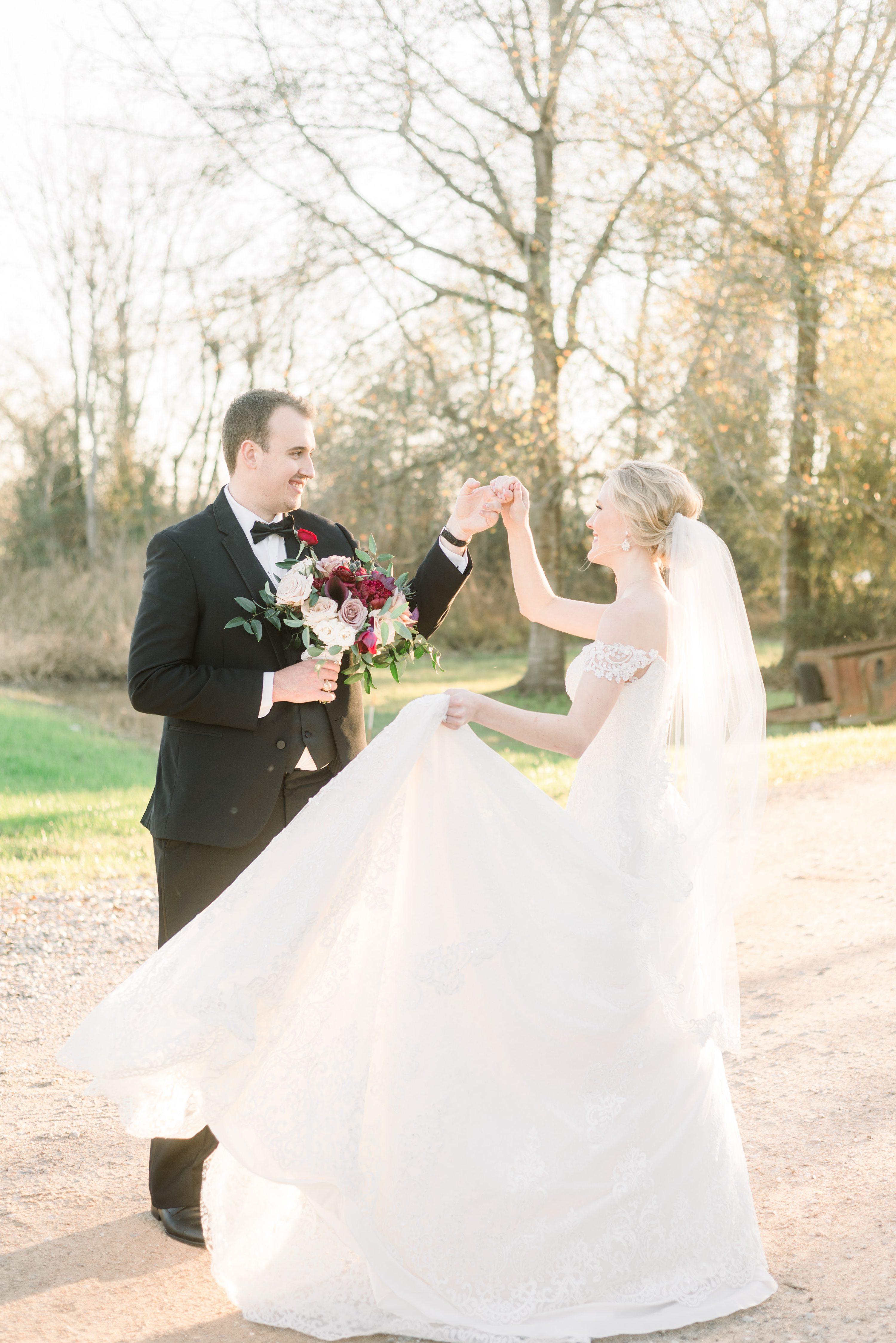 Husband & Wife Team,Beckendorff Farms