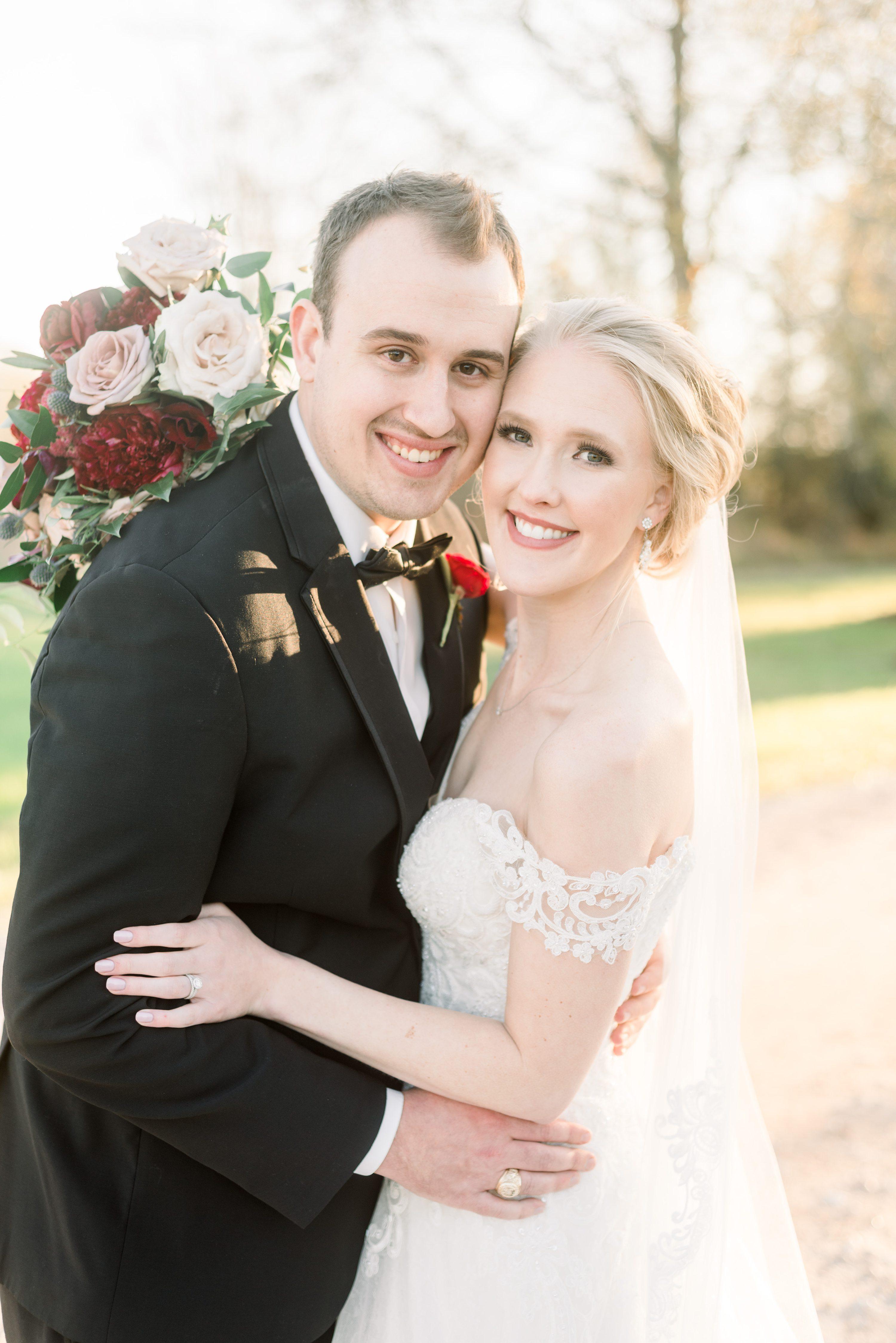 Houston Wedding,Beckendorff Farms