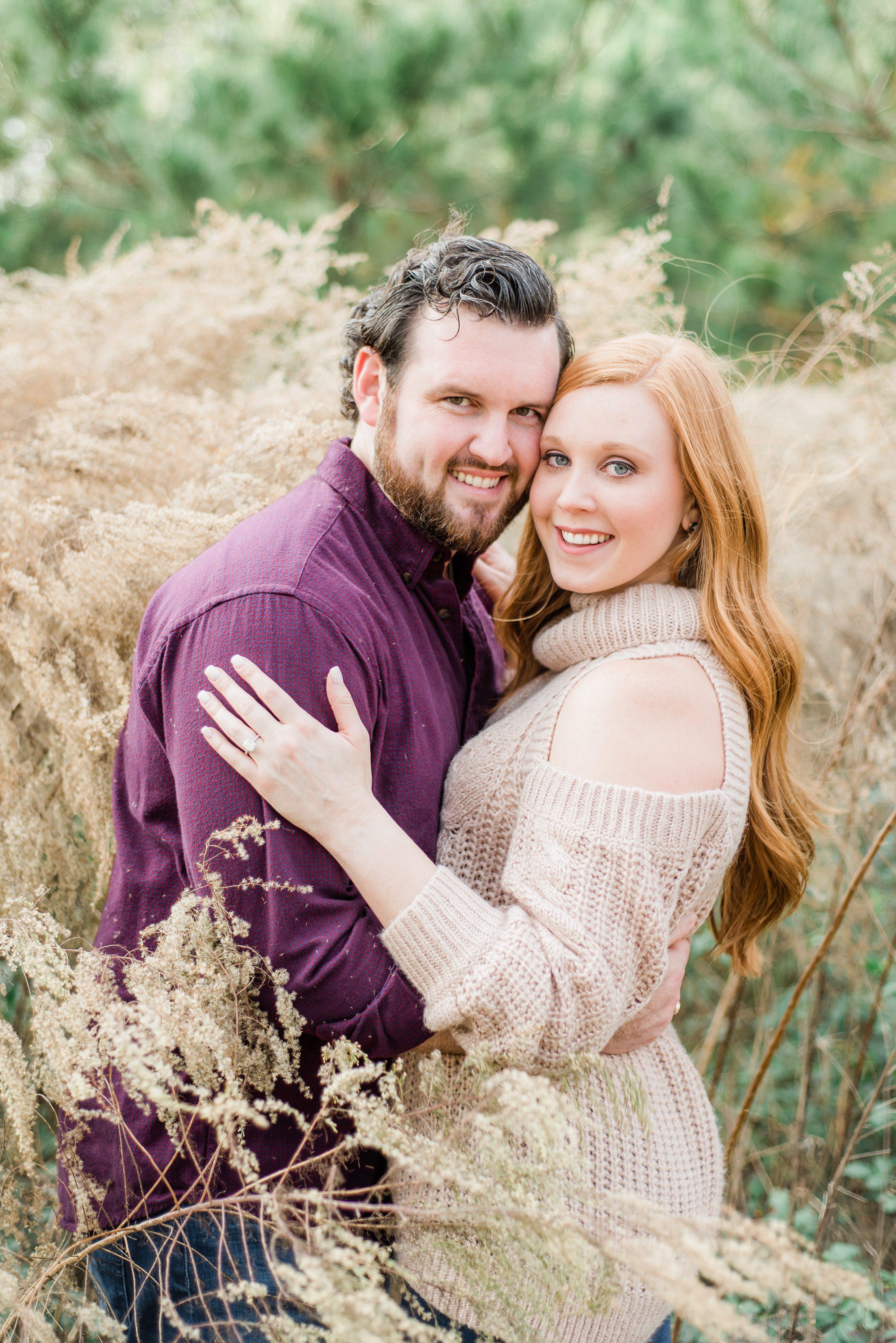 Memorial Park,Houston Wedding Photographer