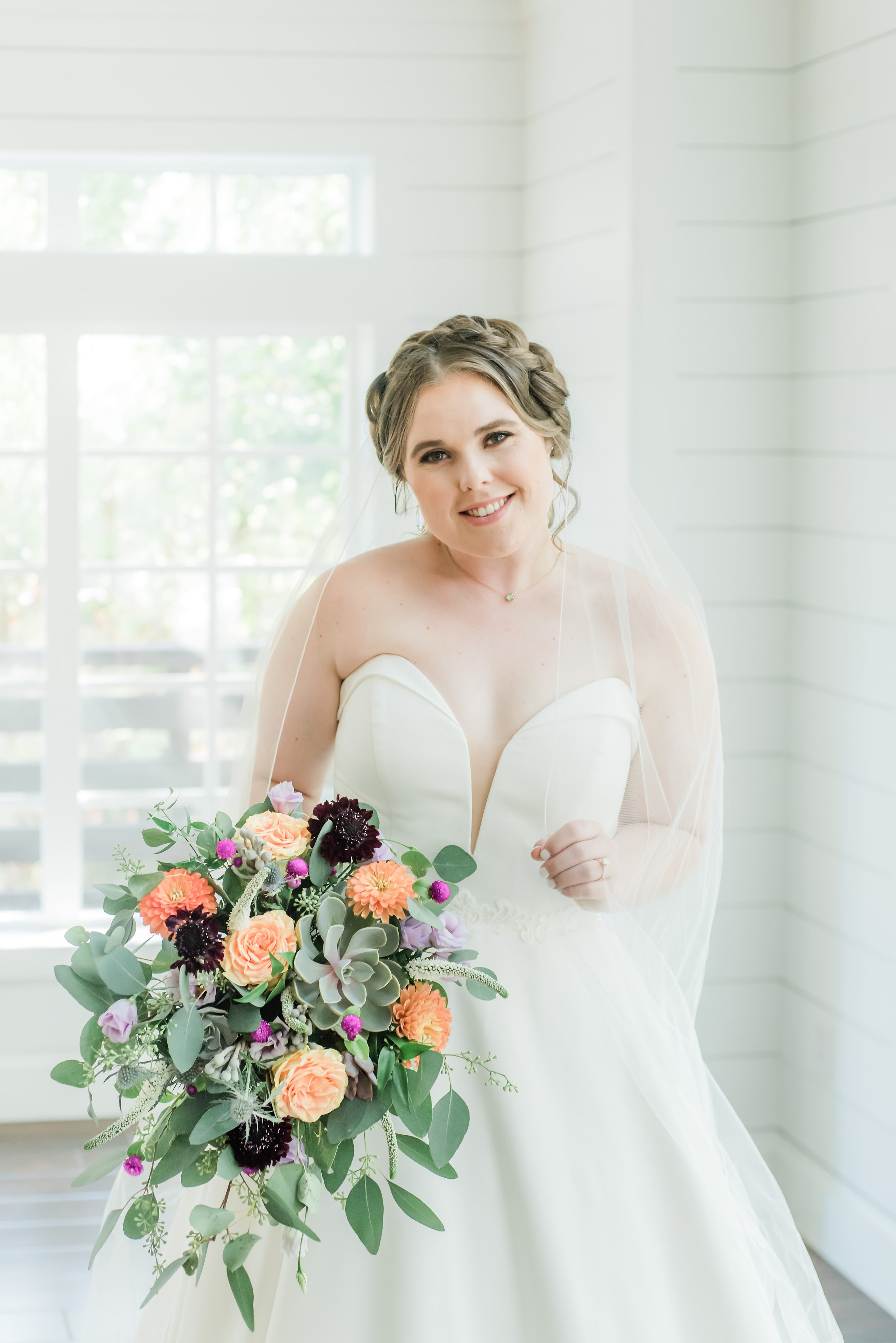 The Carriage House,Eric & Jenn Photography