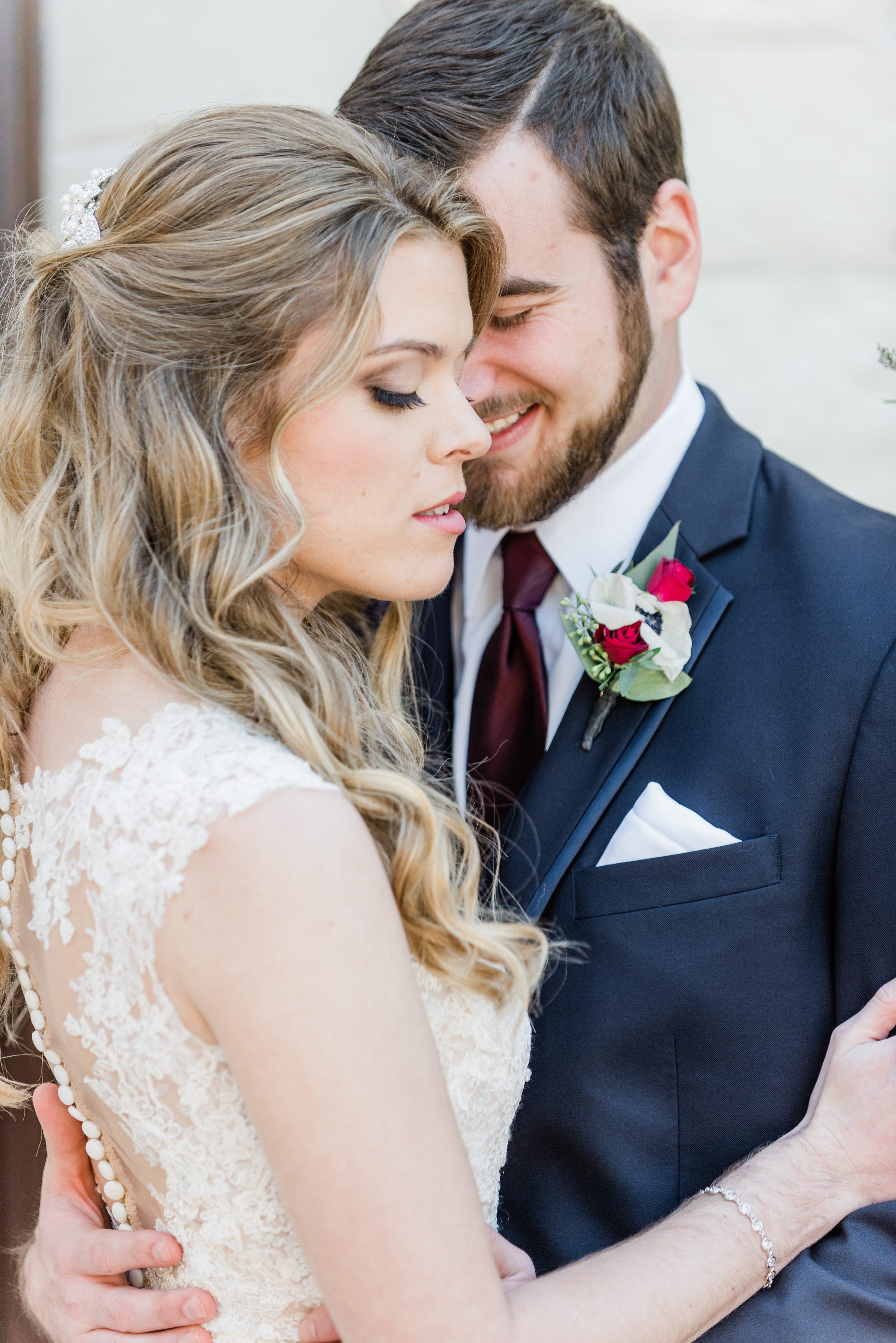 Husband & Wife Team, TX
