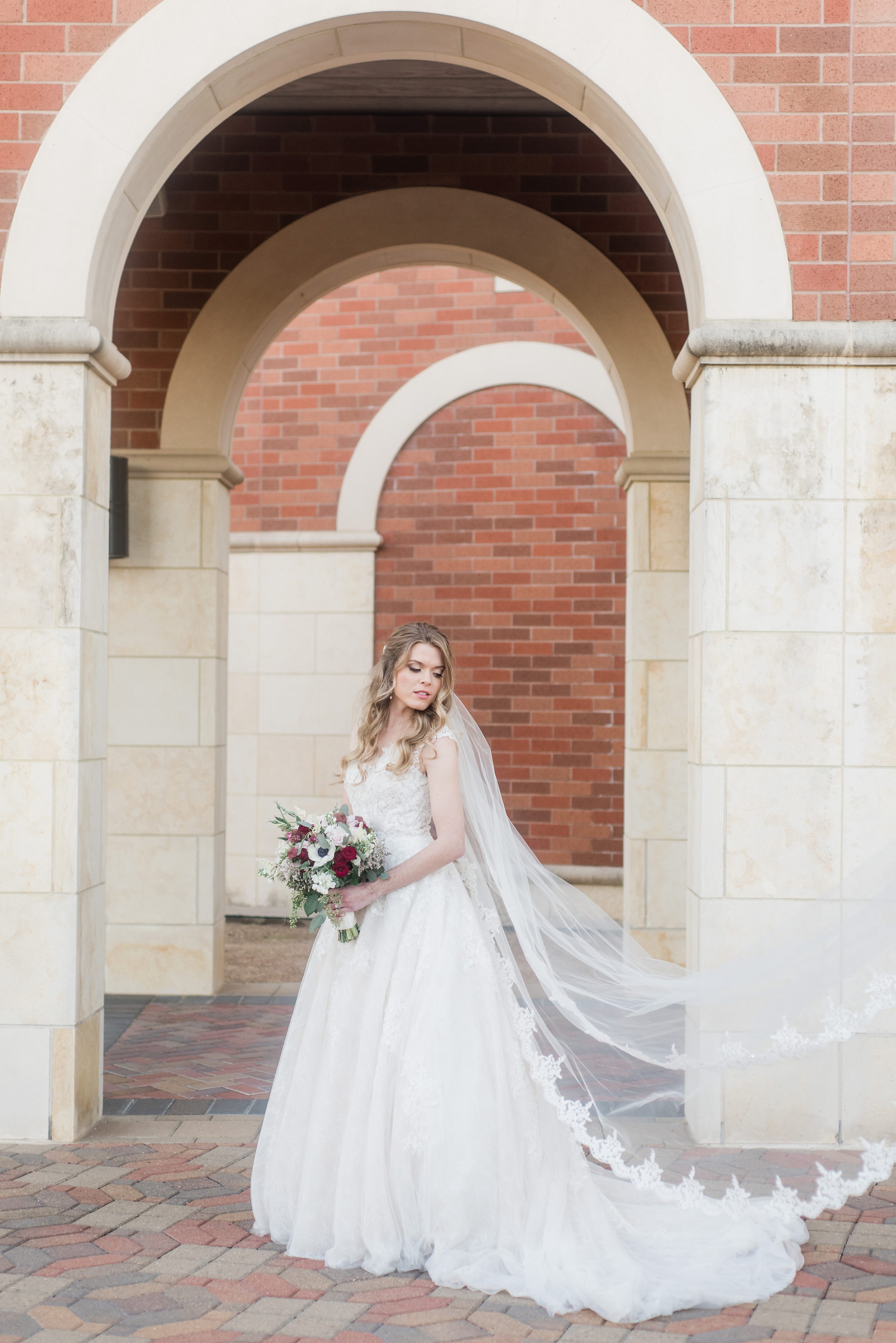 Houston Wedding Photography, TX