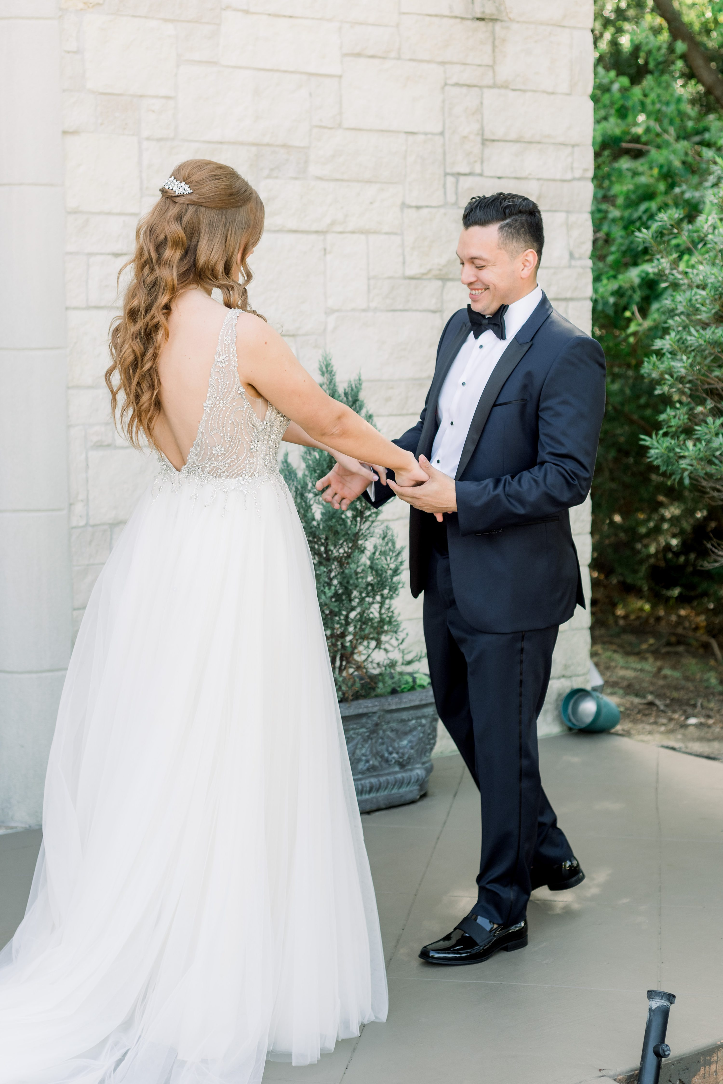 ashton gardens,Houston Wedding Photographer