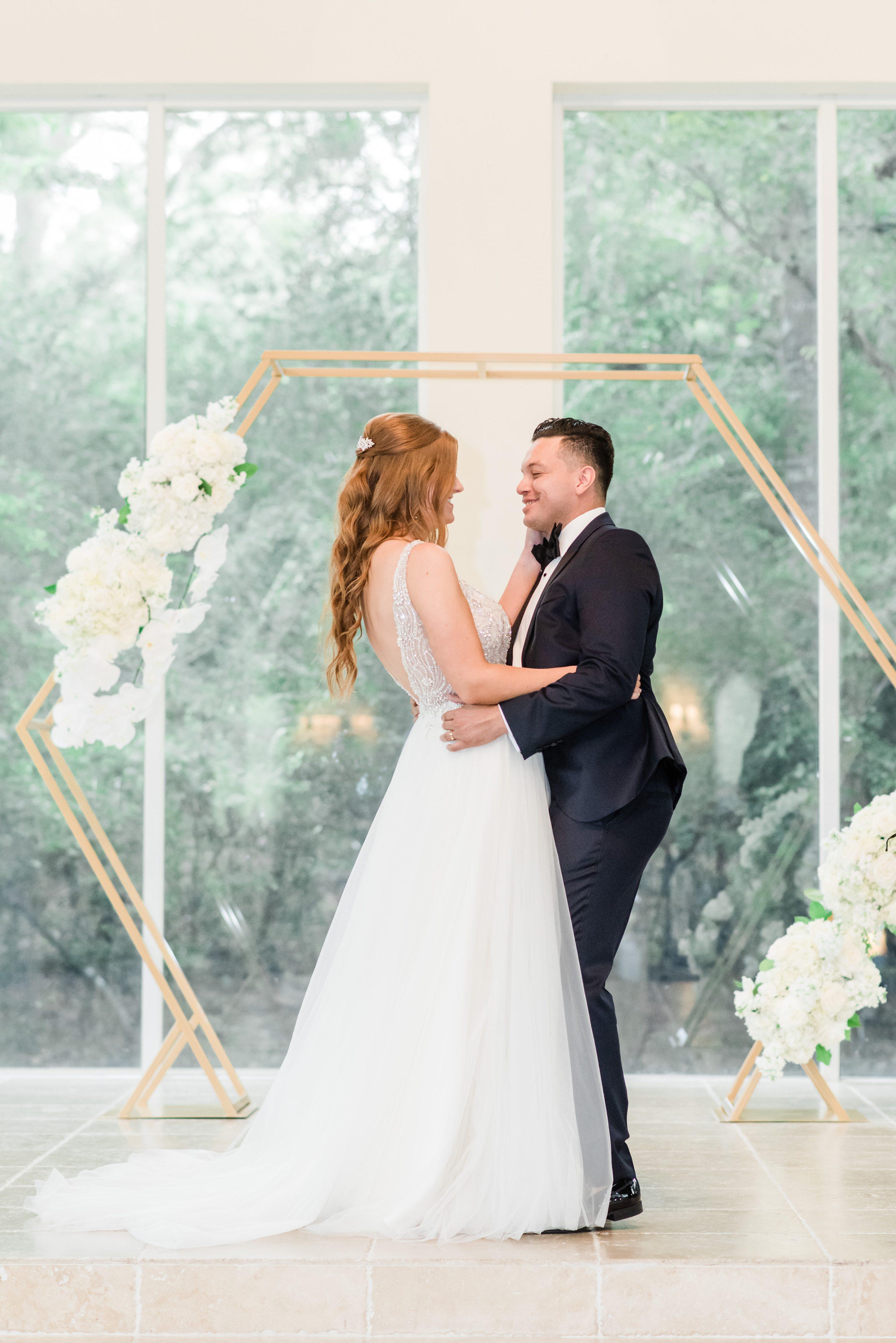 Husband & Wife Team,Houston