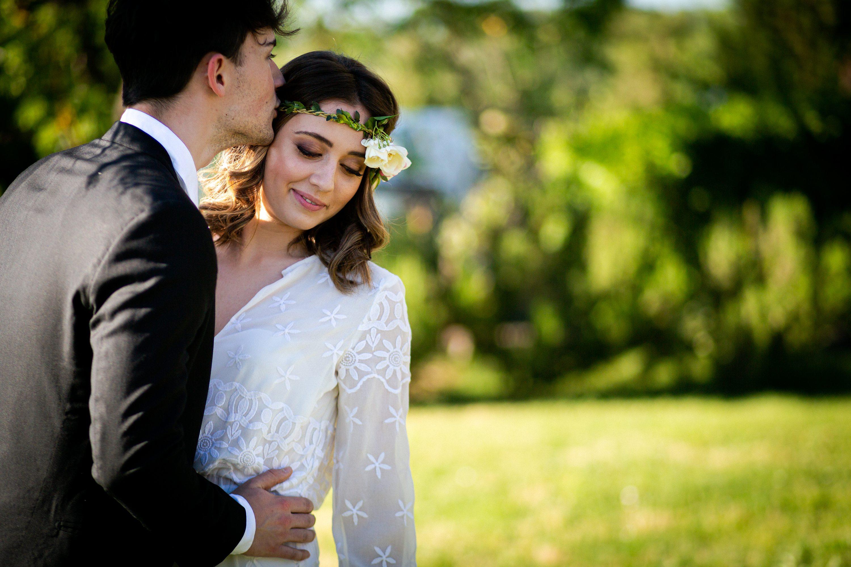 Bohémien elopement al Relais Ortaglia di Montepulciano