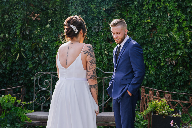 Micro Wedding, Classic