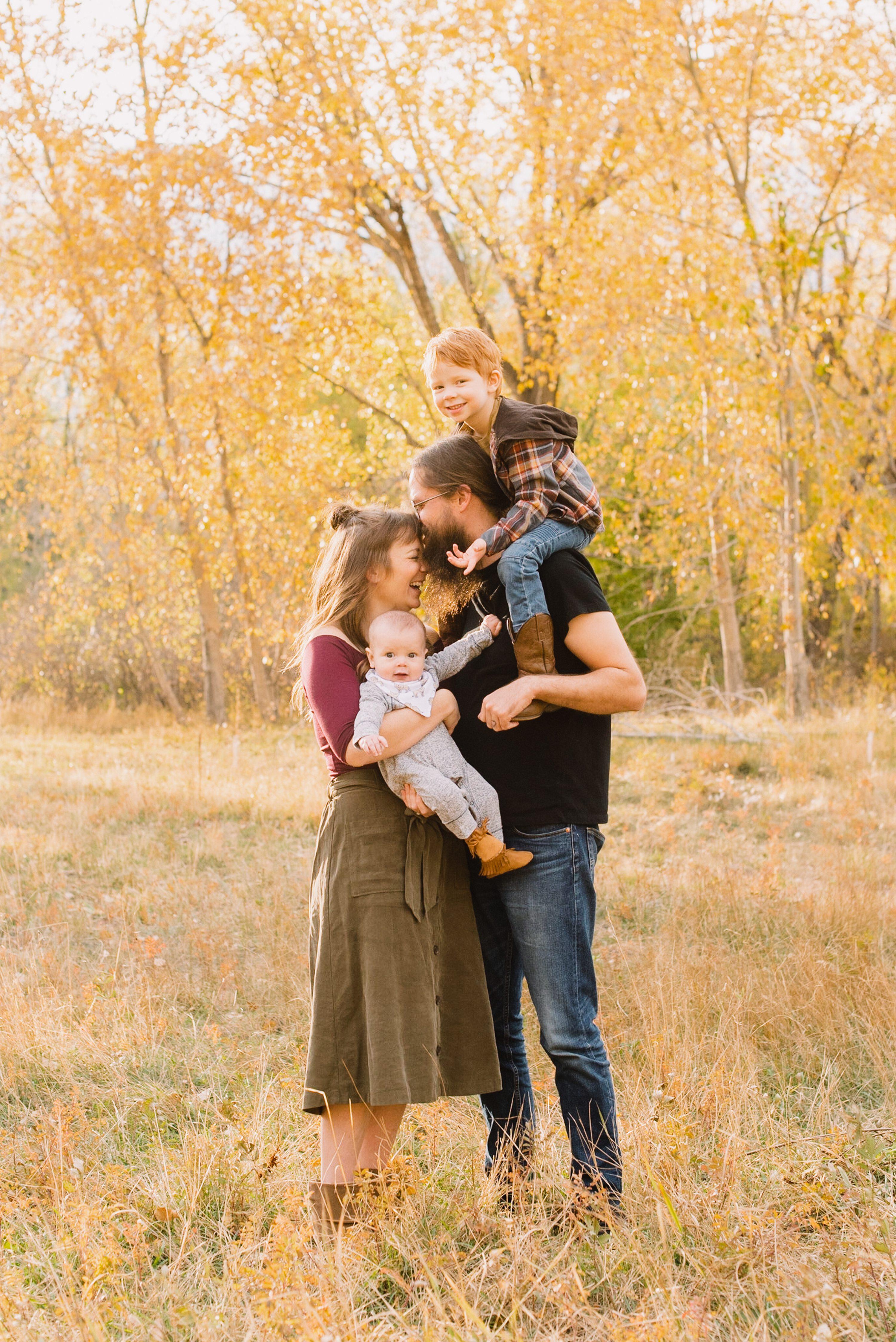 working mom, colorado family photographer