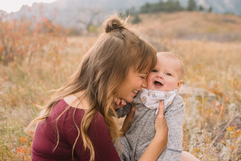 colorado family photographer, photographer mom
