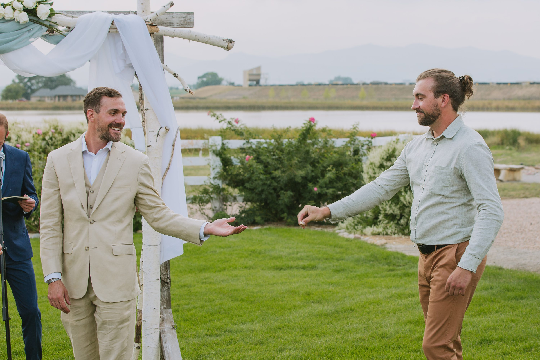 wedding rings,wedding ceremony,outdoor wedding