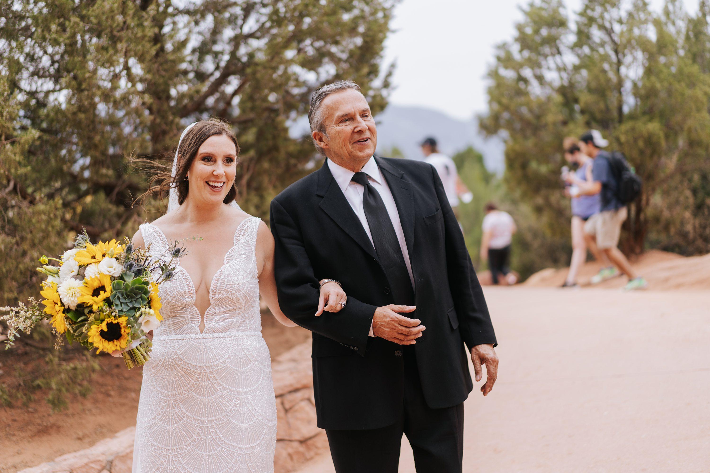 garden of the gods,colorado springs wedding photographer